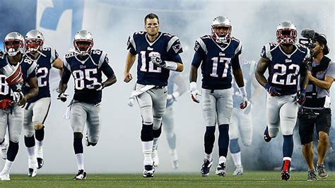 New Patriots by Patriots Individual Tickets Go On Sale Tuesday July