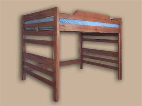 Loft Bunk Beds Canada Loft Bed Aspen Medium Height Hv Ru2250