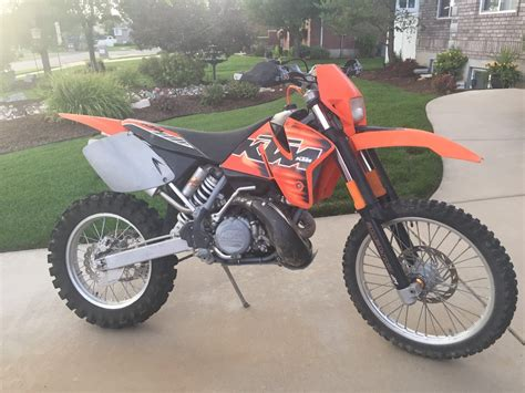 1999 Ktm 250 Sx Specs Page 226 New Used Ktm Motorcycles For Sale New Used