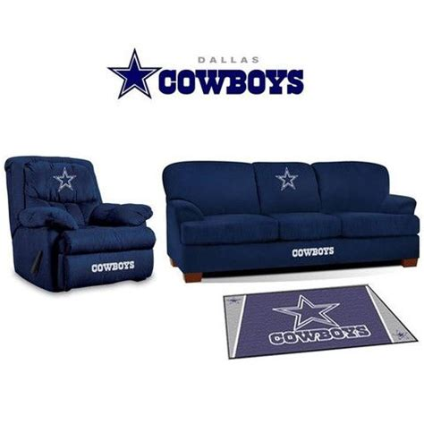 dallas cowboys sofa 17 best images about dallas cowboys on pinterest