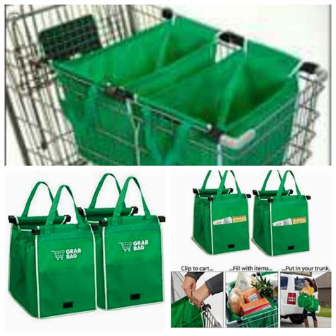 Grab Bag Tas Belanja Shopping Bags Trolley Ecer harga grab bag tas belanja shopping bag isi 2pcs id priceaz
