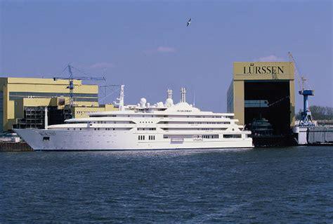Fortuner Fr 54 top 10 des bateaux priv 233 s les plus grands du monde