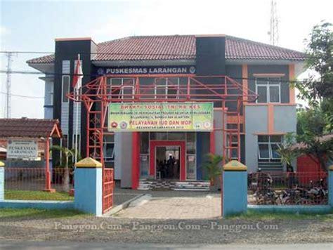 Walatra Sehat Mata Jakarta Kota Jakarta Timur Daerah Khusus Ibukota Jakarta alamat telepon klinik uptd puskesmas bobotsari