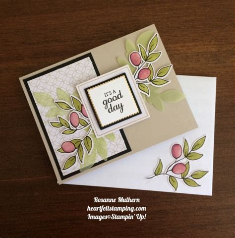 birthday card kits day two lots of happy card kit heartfelt sting