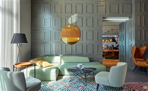 puro hotel gdansk poland wallpaper