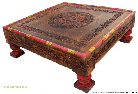 wohnzimmer ägyptisch 87 wohnzimmertisch orientalisch couchtisch tisch