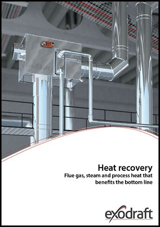 Chimney Heat Recovery System - brochures and guides exodraft chimney fans and waste