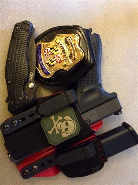 incog s on duty edc gear tools equipment