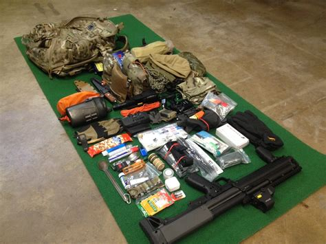 aught design fast pack edc my bug out bag get