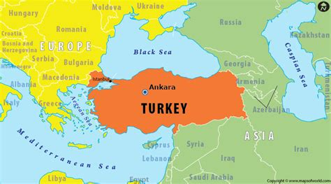turkey on the map of europe is turkey in europe or asia yahoo answers