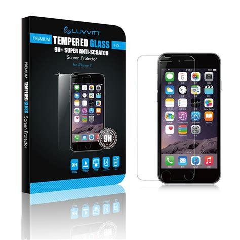 tempered glass screen protectors  iphone  imore