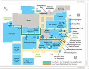 Baylor Dallas Map by Directions Maps Amp Parking