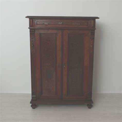 antique armoires german antique armoire for sale at pamono