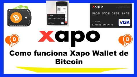tutorial completo bitcoin xapo la mejor cartera de bitcoin tutorial completo youtube