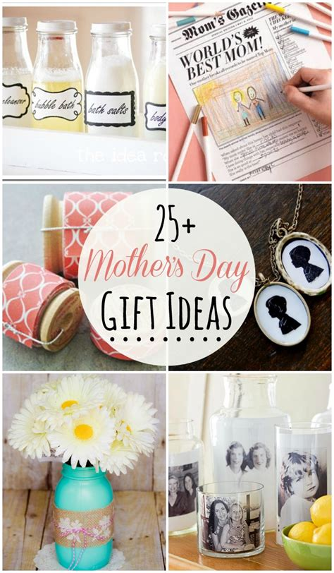 day ideas for 5 last minute mothers day gift ideas