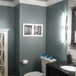Wall colors powder room bathroom color crown molding paint colors
