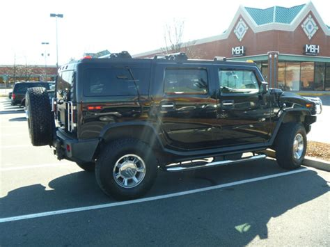 2006 hummer h3 58k custom 10 tv s 2006 hummer h2 one owner with all service records hummer