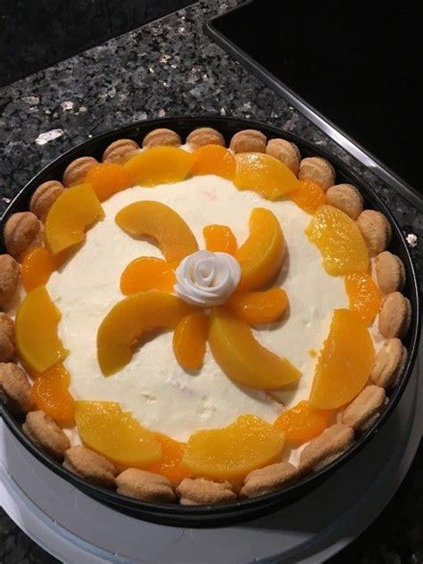 mandarinen philadelphia kuchen 1000 ideas about philadelphia torte on