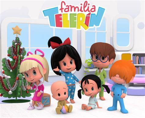 imagenes de la familia telerin en navidad la oreja de van gogh y la familia teler 237 n juntos en
