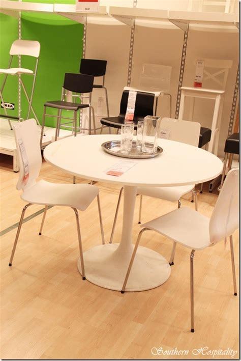 white round kitchen table ikea   Home Decor