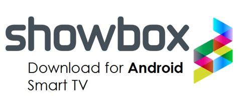 smart world apk showbox for samsung smart tv free