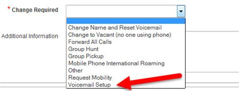 reset voicemail password cisco uc560 voicemail charles darwin university