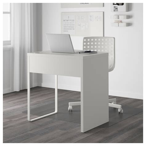 Micke Desk White 73x50 Cm Ikea Desk Ikea White