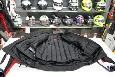 dainese veloster tex motosiklet ceketi