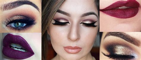 makeup tutorial in pictures best party wear makeup tutorial tips step by step