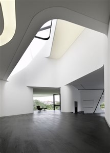 futuristic home interior the most futuristic house design in the world digsdigs
