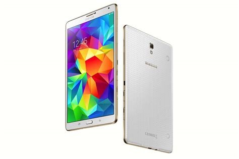 Samsung Tab 4 8 Inch Second Samsung Launches Galaxy Tab S 10 5 And 8 4 Inch In India With Great Specs