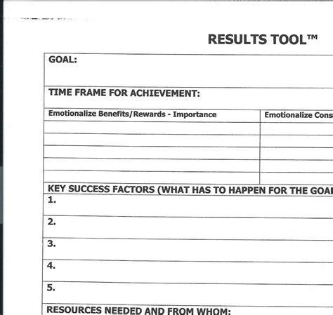 business goal setting template business goal setting worksheet lesupercoin printables