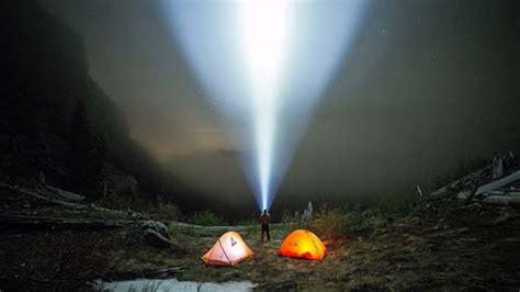 brightest light in the world frozen human s blog world s brightest flashlight