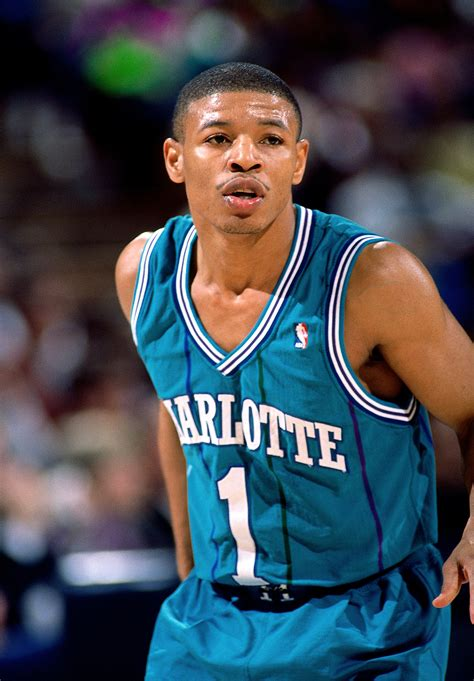 Mba Hornets by Bogues Comes Up Big Fan Favorite Moments
