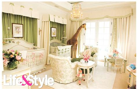 luxury baby bedroom 13 luxurious nursery bedroom design ideas kidsomania