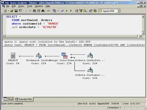 sql query optimization tutorial understanding sql server query optimization part 1 autos