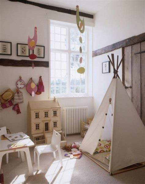 20 cool teepee design ideas for a room kidsomania