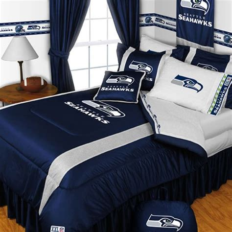Seahawks Bed Set by Seattle Seahawks Bedding Price Compare