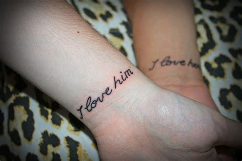 love tattoo for couples tattoos for couples in love designs