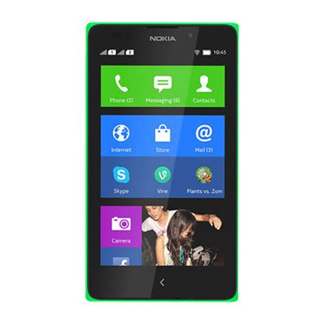 Hp Nokia Xl Dua Sim nokia xl rm 1030 3g dual sim unlocked phone free
