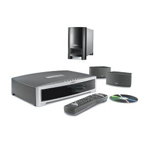 home theater system review bose 3 183 2 183 1 gsx series iii dvd