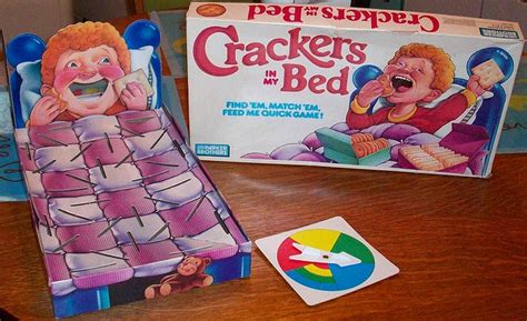 crackers in my bed 17 best images about toys board games on pinterest mouse traps toys and home alone