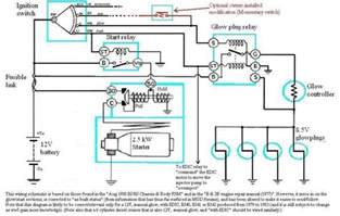 wiring of bj40 bj42 hj42 glow relay manual glow ih8mud forum