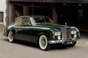 1965 Rolls Royce 1965 Rolls Royce Silver Cloud Iii Coupe Antique Cars