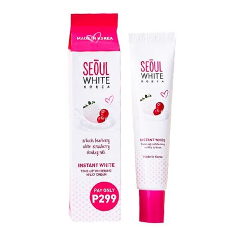 Shammy Whitening Lotion Korea seoul white korea instant white tone up whitening