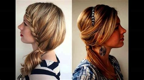 Different Of Hairstyles by 10 Different Types Of Hairstyles For