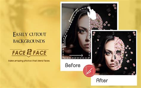 Face2face face2face effects apk free