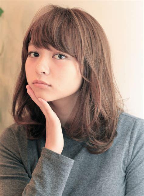 d woods hair 2015 髮型書 光是可愛還不夠 推薦給三十歲左右女性的氣質中長髮型best10 japaholic