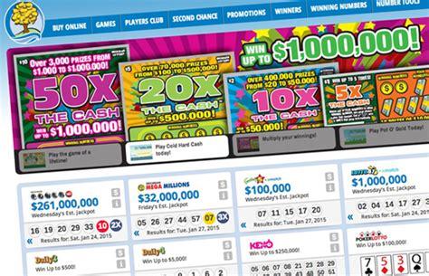 www michiganlottery gov winning lotto numbers az