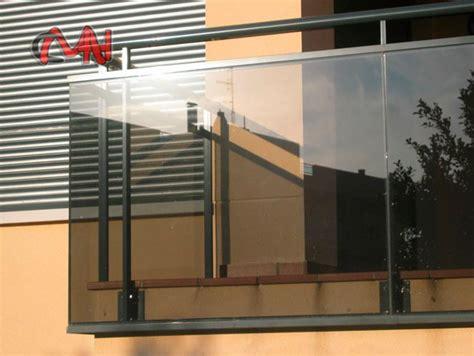 barandillas de aluminio y cristal barandillas aluminio y balcones aluminio cristal cmh